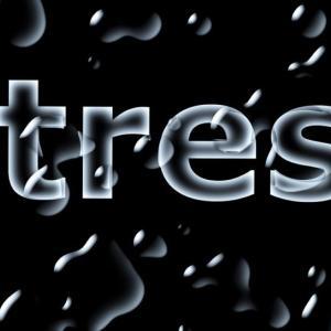 ストレスと付き合う3つの方法