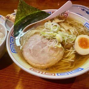 ラーメンを好きになった原点の味、日の出製麺所 の東京ラーメン