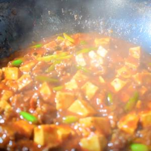 化学調味料を使わずに作った本格 四川 #麻婆豆腐 #レシピ