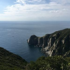 絶景の島々ー五島列島