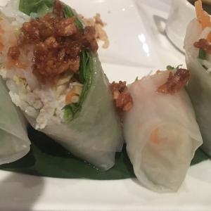 カンボジアの食べ物
