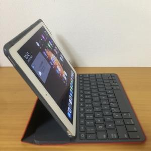 ipad air2 のキーボード