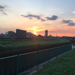 渋谷は閑散としていた