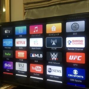 わたしのテレビの見方