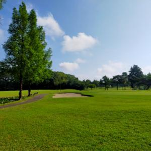 昔はゴルフ会員権は富の象徴だった