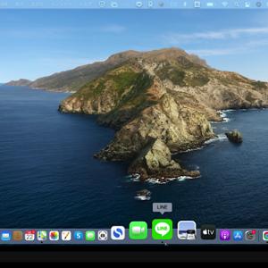 MacBook Airにつなぐ外部モニターの選び方(わたしの場合)