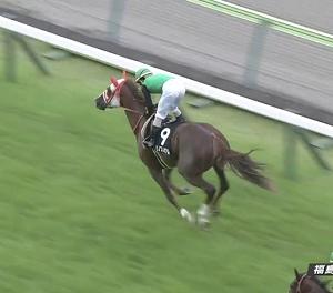 【21/07/03 レース評】クリノプレミアム 松島特別(2勝クラス)