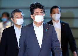 安倍首相、『感染が終息した後で、特措法の改正に取り組む』って????