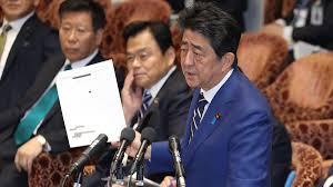 東京地検は、安倍晋三のウソ答弁書原稿を書いた官僚を呼び出せ!
