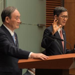 オリンピックの主催者でない菅義偉が有観客開催を決め、専門家が露払いをするという・・・悲劇。