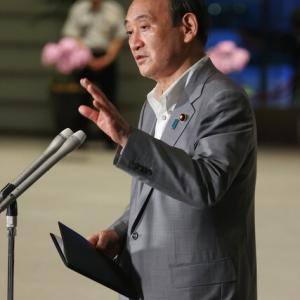 菅政権に切り捨てられた日本の若者たち。帰省するな、入院は出来ません・・・お気の毒。