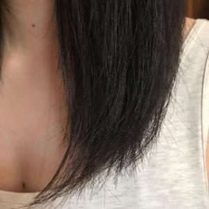 ミラブルで髪がサラサラに、加齢臭や頭皮の臭いにも効果あり!?