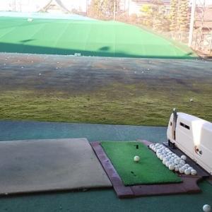 12年ぶりにゴルフコースへ出たどー