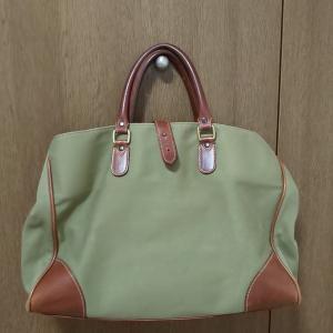 エッティンガーのバッグ