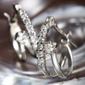 運が良い人になるためには・・・ 【プレゼント】【ダイヤモンド】