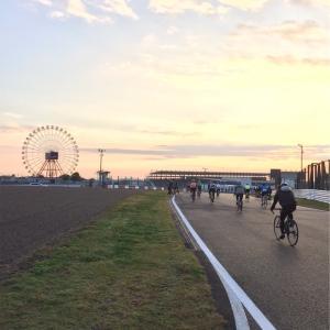 【ロードバイクレース】鈴鹿8hエンデューロ参戦記