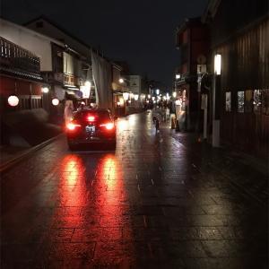 『RIGORETTO SMOKE GRILL & BAR』京都、祇園でオシャレで手頃なイタリアン