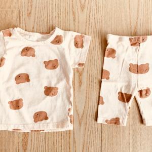 安くてかわいい韓国子ども服のショッピングサイト♡
