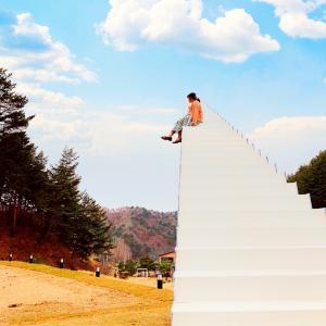 子ども連れにオススメの韓国ピョンチャン旅行