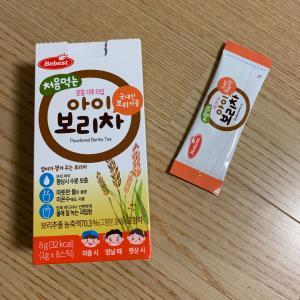 韓国で麦茶買って詐欺に遭った