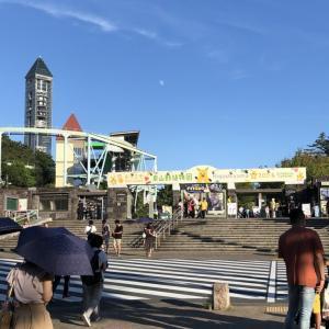 東山動物園ナイトズー2019体験記!混雑状況、出店、暑さ対策、無料プレゼントを徹底調査!
