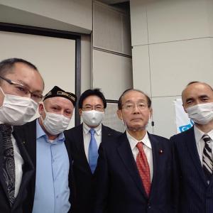 ウイグル証言集会、福岡でも盛会。三都市での活動、完了。