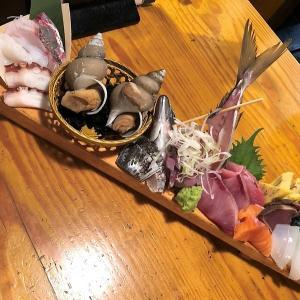 うまい魚をお手軽に!「魚金」@池袋