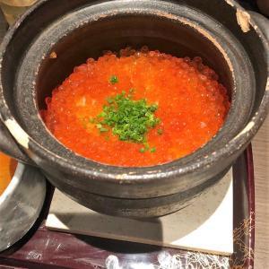 ロール寿司とイクラの釜炊きご飯が最高!「Shari The Tokyo Sushi Bar」@銀座一丁目
