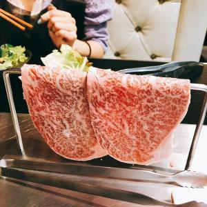 コスパ最高A5ランク焼肉「金山商店」@日本橋