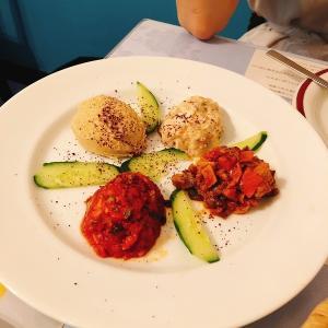 ランチでお特にトルコ料理を楽しめる「トルコアズ」@池袋