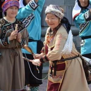 島の北方民族祭典が3月に開催されます