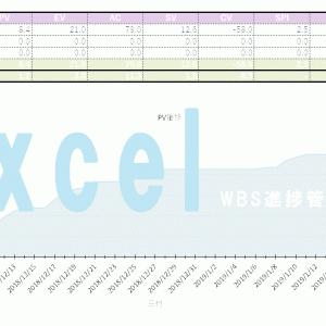 ExcelでWBS/進捗管理表を作ってもプロジェクト失敗する人へ