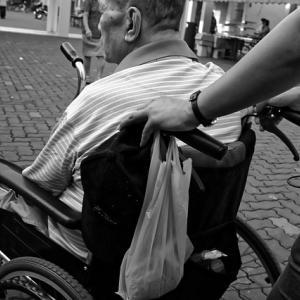 ALS患者の安楽死に思う事