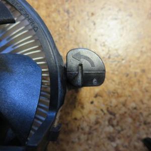 パソコン修理とセットアップ その6