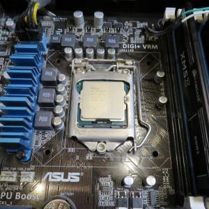 パソコン修理とセットアップ その7(最終回)