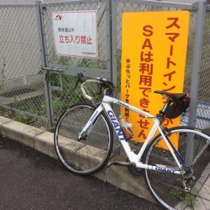 大井川沿い走った思い出
