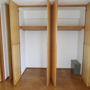 部屋大規模修繕 壁塗り編