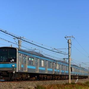 大和路線1747K列車