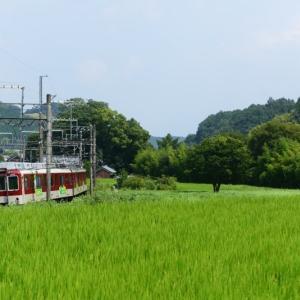 待ち時間は近鉄吉野線。