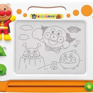 お絵描きボードは子供にとってすごくプラスになりました!