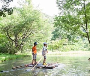 白馬グリーンスポーツの森  子連れおすすめスポット情報 長野編 子供といっしょに遊びに行こう