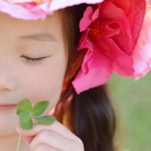 3歳の娘が突然夜泣きするようになり、その後、自然におさまりました