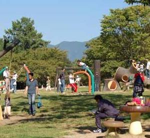 アルプス公園 子連れおすすめスポット情報 長野編 子供といっしょに遊びに行こう