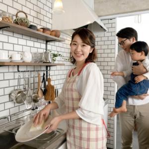 兼業主婦が実行している家事の時短術