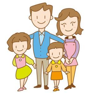 夫婦仲が良い事も、子育ての大切な要素です。