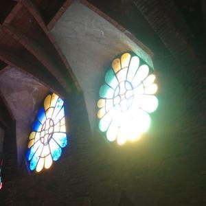 07.進めBROMPTON号!バルセロナ郊外地下教会 篇 -ロマン探求ポタ2019(*v.v)。。-