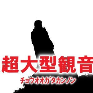 淡路島珍スポ探訪記2019【04】超大型観音の巻