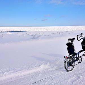 真冬のオホーツクに消ゆポタ(4)