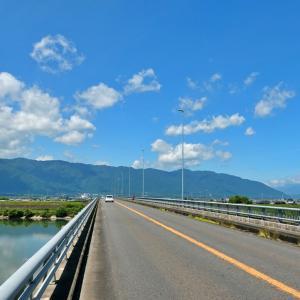 BROMPTONで琵琶湖一周してこようポタ2020(1)