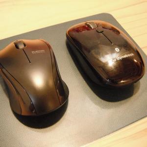 マウス壊れる(/ω\)